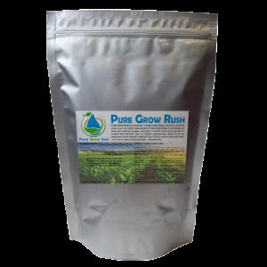 Pure Grow Rush