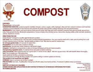 SS-Compost