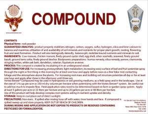 SS-Compound