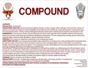SS-Compound