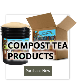Compost Tea Products